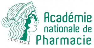 LOGO Academie nationale de Pharmacie QUADRI